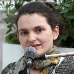 Barbara Aschenwald - Leipziger Buchmesse 2013