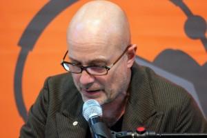 Christian Berkel - Leipziger Buchmesse 2013