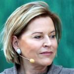 Eisabeth Herrmann - Leipziger Buchmesse 2013