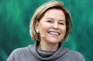 Elisabeth Herrmann - Leipziger Buchmesse 2013