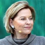 Elisabeth Herrmann, Leipziger Buchmesse 2013