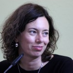 Eva Menasse - Leipziger Buchmesse 2013