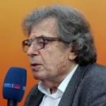 György Konrád - Leipziger Buchmesse 2013