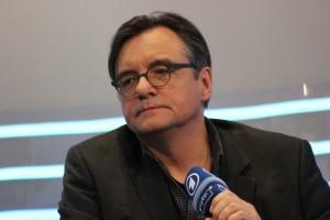 Klaus-Michael Bogdal - Leipziger Buchmesse 2013