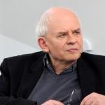 Ralph Dutli - Leipziger Buchmesse 2013