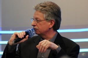 Reinhard Jirgl - Leipziger Buchmesse 2013