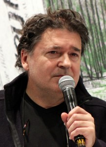Leon de Winter, Frankfurter Buchmesse 2013