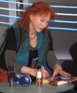 Margriet de Moor - Leipziger Buchmesse 2011