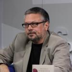 Michail Schischkin, Frankfurter Buchmesse 2012