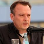 Mirko Bonné, Frankfurter Buchmesse 2013