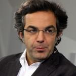 Navid Kerami, Frankfurter Buchmesse 2012