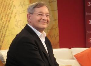 Péter Nádas - Leipziger Buchmesse 2012