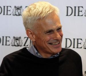 Rainald Goetz, Frankfurter Buchmesse 2012
