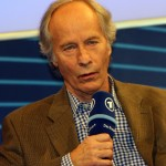 Richard Ford, Frankfurter Buchmesse 2012