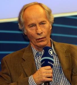 Richard Ford, Frankfurter Buchmesse 2012