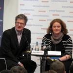 Roger Willemsen - Leipziger Buchmesse 2012