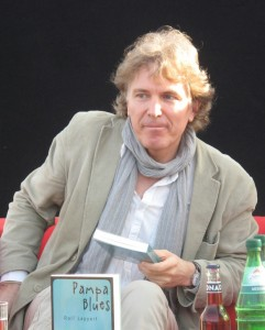 Rolf Lappert - Leipziger Buchmesse 2012