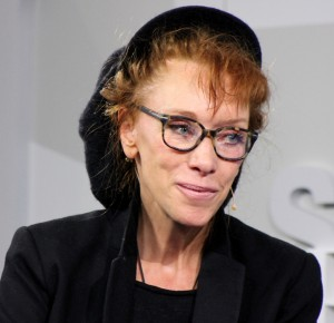 Sibylle Berg, Frankfurter Buchmesse 2012