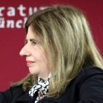 Sybille Lewitscharoff, Literaturfest München, forum:autoren 2012