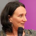 Terézia Mora, Frankfurter Buchmesse 2013