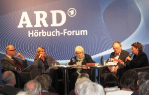 Thomas Böhm, Meike Feßmann, Sigrid Löffler, Mathias Brand, Silke Behl