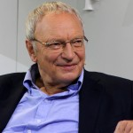 Uwe Timm, Frankfurter Buchmesse 2013