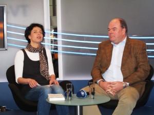 Walter Kohl - Leipziger Buchmesse 2011