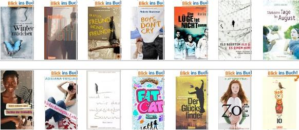 die besten romane