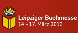 Leipziger Buchmesse 2013_Logo