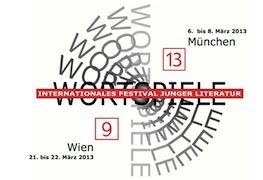 WORTSPIELE 2013
