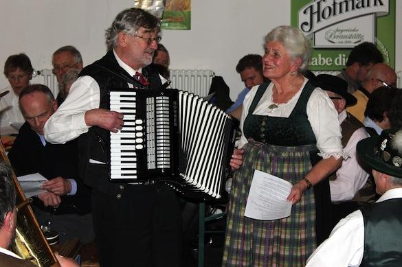 Erika und Adolf J. Eichenseer
