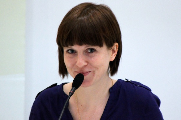 Leipziger Buchmesse 2013_Anna Weidenholzer_1