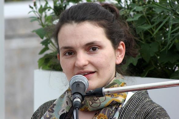 Leipziger Buchmesse 2013_Barbara Aschenwald_1