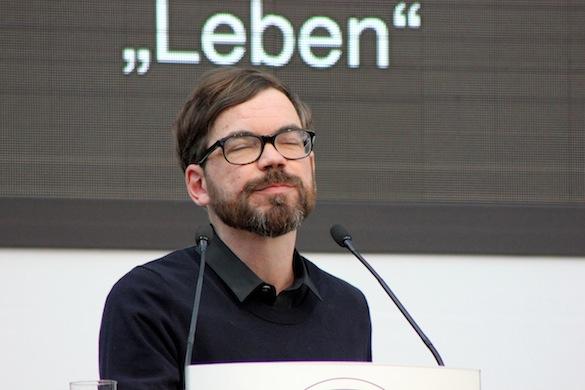 Leipziger Buchmesse 2013_David Wagner_1