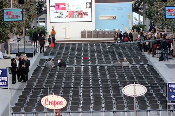 Leipziger Buchmesse 2013_Glashalle_1