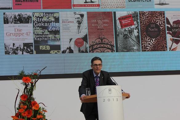 Leipziger Buchmesse 2013_Olvier Zille_1