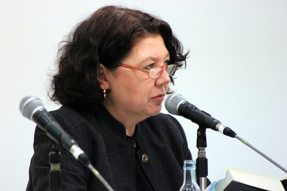 Leipziger Buchmesse 2013_Sabine Thiesler_1