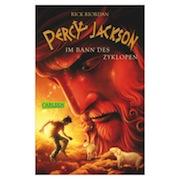 Percy Jackson 02