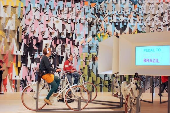 Frankfurter Buchmesse 2013 Forum_1