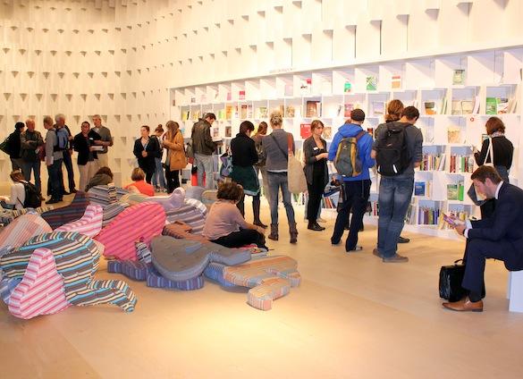 Frankfurter Buchmesse Forum_7
