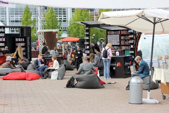 Frankfurter Buchmesse Open Stage_1
