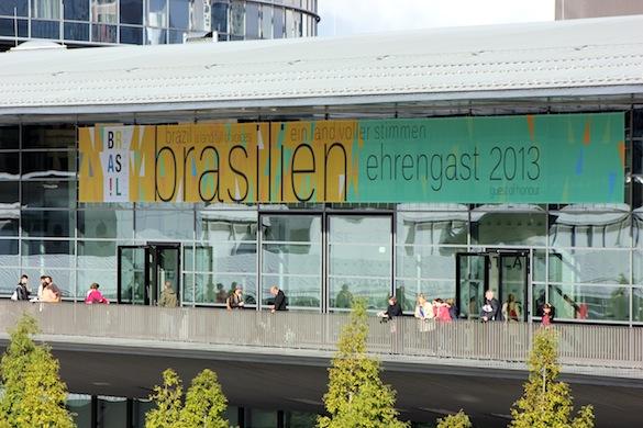 Frankfurter Buchmesse_Logo Brasilien
