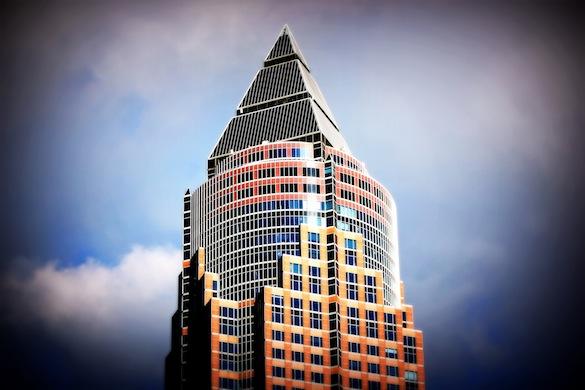 Frankfurter Buchmesse_Messeturm