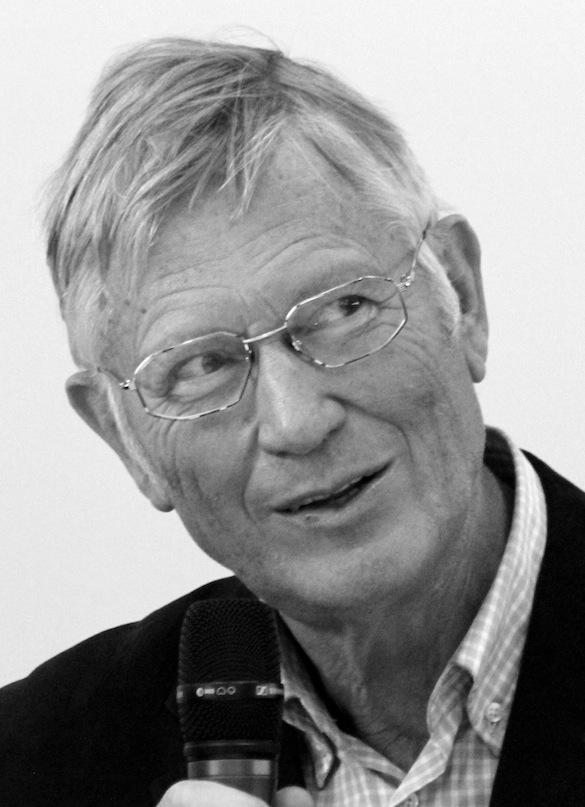 Joachim Radkau_Frankfurter Buchmesse 2013