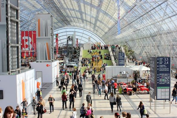 Leipziger Buchmesse 2014_1