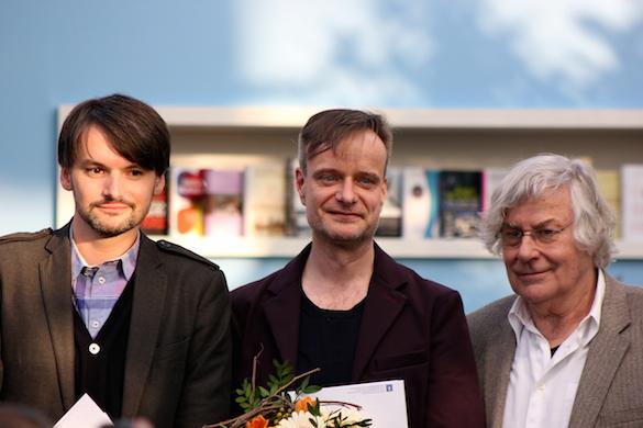 Leipziger Buchmesse 2014_Gewinner Leipziger Buchpreis