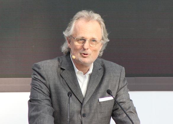 Leipziger Buchmesse 2014_Hubert Winkels