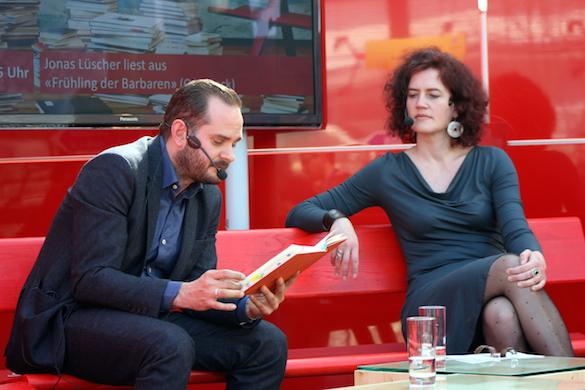 Leipziger Buchmesse 2014_Jonas Lüscher