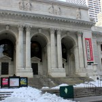 Public Library, New York City