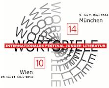 Wortspiele 2014